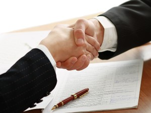 bigstock-Handshake-of-business-partners-46246468