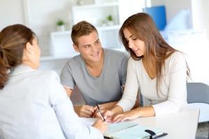 bigstock-Young-couple-meeting-financial-36668986